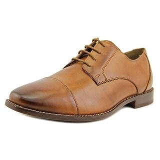 Florsheim Montinaro Cap Toe Men Cap Toe Leather Oxford
