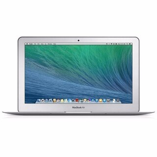 Apple Macbook Air G0NY2LL/A 11-Inch Laptop (1.7GHz dual-core Intel i7 ,8GB RAM, 512GB SSD)