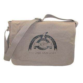 DOPP The Legacy Collection Messenger Bag (Option: beige)