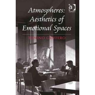 Atmospheres - Tonino Griffero
