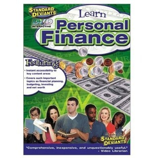 Personal Finance [DVD]