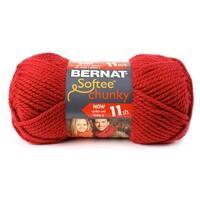 Softee Chunky Yarn 100g/80g