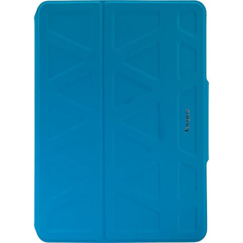 Targus 3D Protection Case for iPad (6th gen./5th gen.), iPad Pro (9.7-inch), iPad Air 2, and iPad Air (Blue)