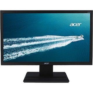 """Acer V206HQLABD Acer V206HQL 19.5"""" LED LCD Monitor - 16:9 - 5 ms - Adjustable Display Angle - 1600 x 900 - 16.7"""