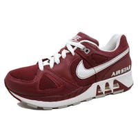 Nike Men's Air Stab Red Earth/White-Medium Grey 315841-611