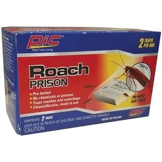 PIC RP Roach Prison Traps