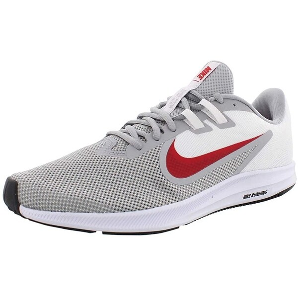 Nike Men's Downshifter 9 Running Shoes - Overstock - 30417127