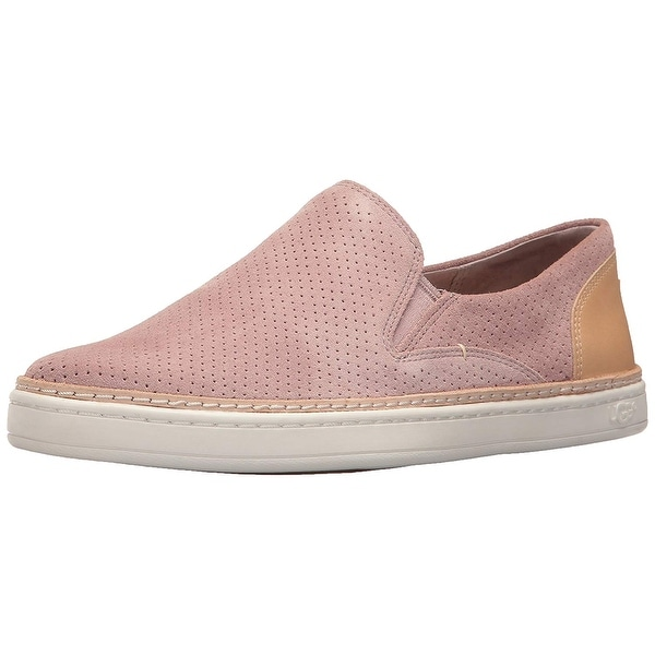 b9099be7aef Shop UGG Women's Adley Perf Fashion Sneaker - Free Shipping Today ...