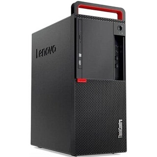 Lenovo ThinkCentre M910t 10MNS0PH00 Tower Desktop PC - Intel Core (Refurbished)
