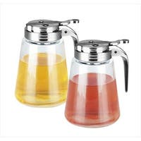 Home Basics SD00848 Syrup Dispenser In Pdq,
