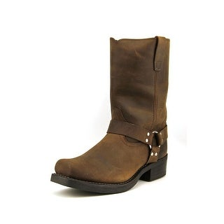 Durango Head West   Square Toe Leather  Western Boot