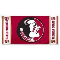 Florida State Seminoles Beach Towel