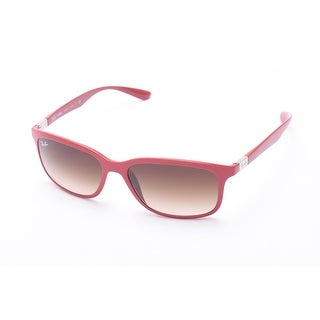 Ray-Ban Liteforce Wayferer Sunglasses Red - Small