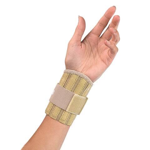 Mueller Reinforced Wrist Brace