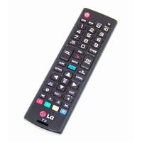OEM LG Remote Control Originall Shipped With: 43UF6430, 55UF6800, 43UF6400, 49UF6430UB, 43LF5900, 65UF6490