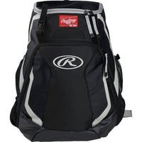 Player's Backpack - Black - R500-B