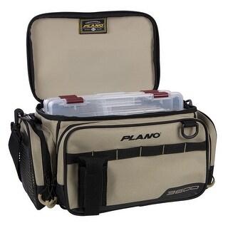 Plano weekend series tan 3600 tackle case