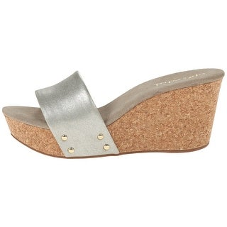Splendid Women's Greenville Wedge Sandal