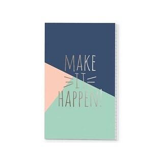 Simple Stories Carpe Diem Posh Doc-It Journal