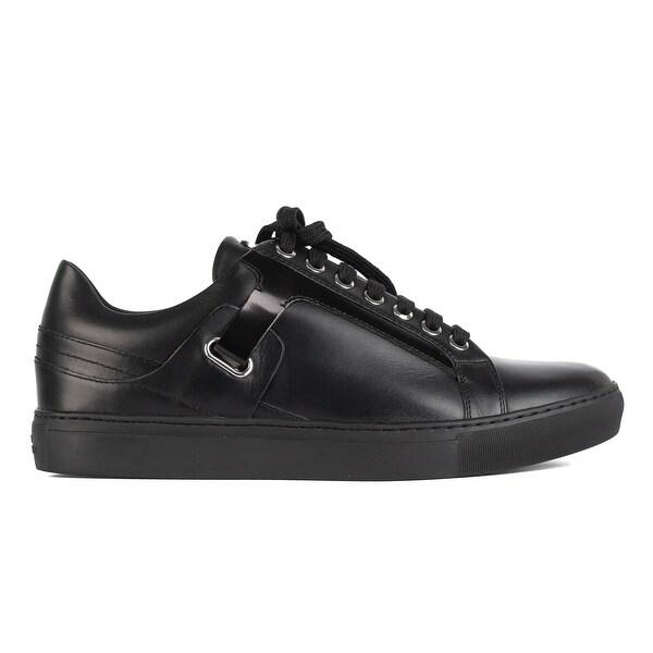 versace collection men's sneakers