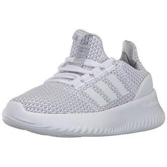 b07b4ca6633548 Shop adidas Boys  Cloudfoam Ultimate Sneaker