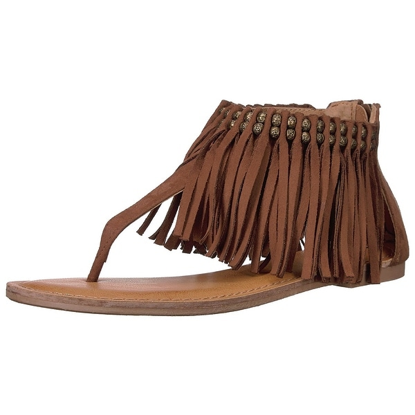 Not Rated Womens Solene Open Toe Casual Gladiator Sandals