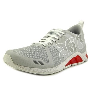 Asics Gel-lyte One Eighty Round Toe Synthetic Running Shoe