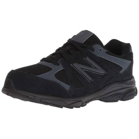 Kids New Balance Girls KJ 888v1 Low Top Lace Up Running Sneaker