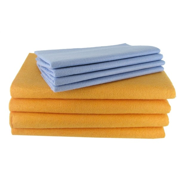 TV Trends Shamtastic Super Absorbent Towels