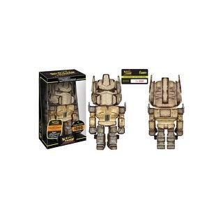 Funko Hikari Transformers - Distressed Optimus - Multi