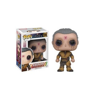 Marvel Doctor Strange Kaecilius POP Bobblehead Figure