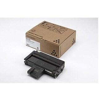 Ricoh Corp. - 407258 - Black Aio Print Cartridge