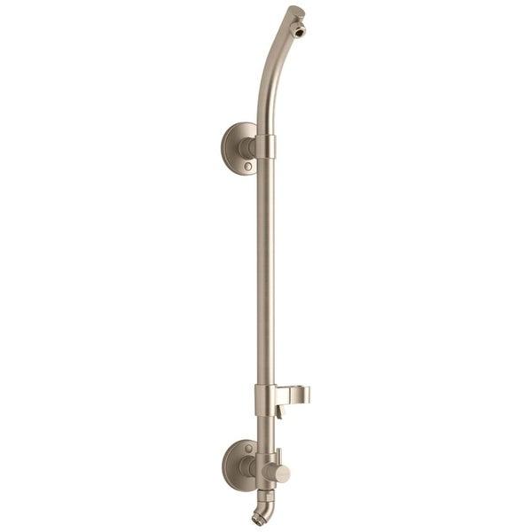 """Kohler K-45906 HydroRail-S 18"""" Shower Column"""