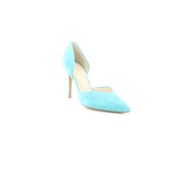 Marc Fisher Tammy Women's Heels Medium Blue - 5