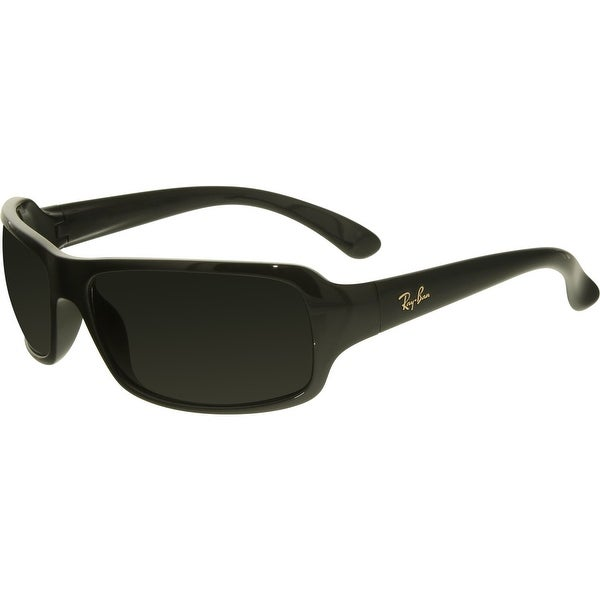 c7e153a355 sale ray ban menx27s polarized highstreet rb4075 601 58 26ba6 46085