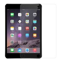 Plastic Anti-Scratch High Definition Screen Protector Clear for iPad Mini 1/2/3
