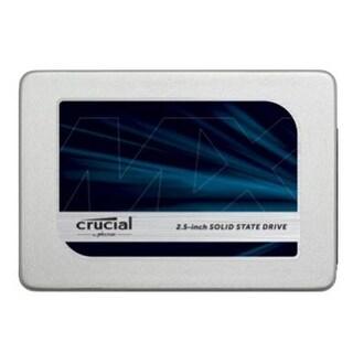 """Crucial Ct2050mx300ssd1 Mx300 2.5"""" 525Gb Sata Iii Internal Solid State Drive"""
