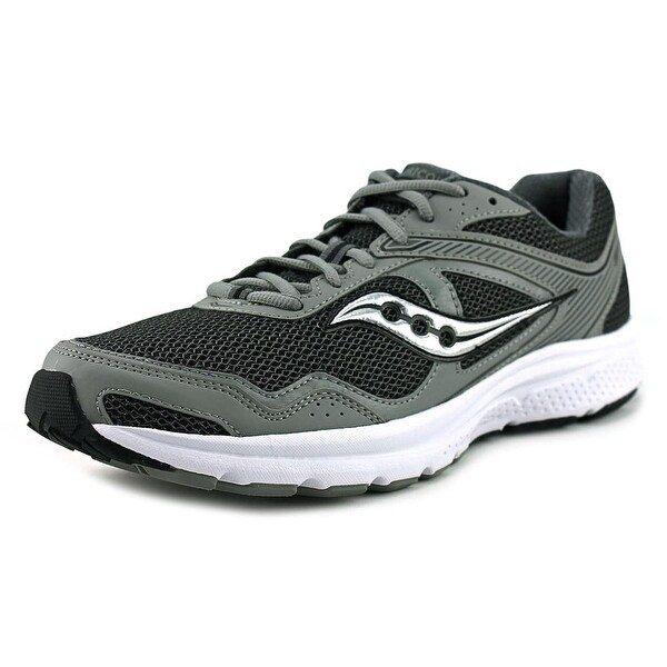 Saucony Grid Cohesion 10 Women Gry/Sil Running Shoes