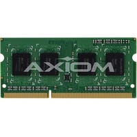 """Axion AX31600S11Z/8L Axiom 8GB Low Voltage SODIMM PC3L-12800 SODIMM 1600MHz 1.35v - 8 GB - DDR3 SDRAM - 1600 MHz"