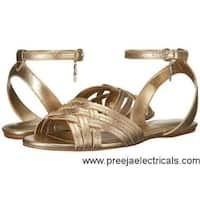 Coach Womens Summers Open Toe Casual Ankle Strap Sandals