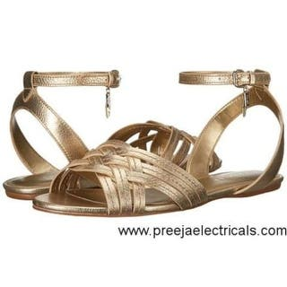 72c6b9b815e0 Coach Womens Summers Open Toe Casual Ankle Strap Sandals