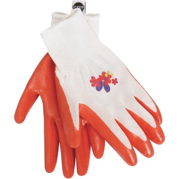 Miracle-Gro 3Pk M/L Lady Nitrl Glove