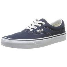 Vans Era Skate Shoes - navy 9