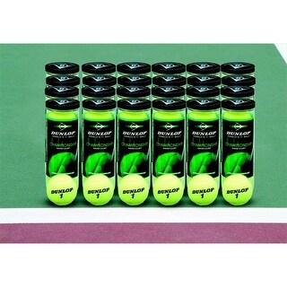 Dunlop 007499 Ball Tennis Championship Dunlop