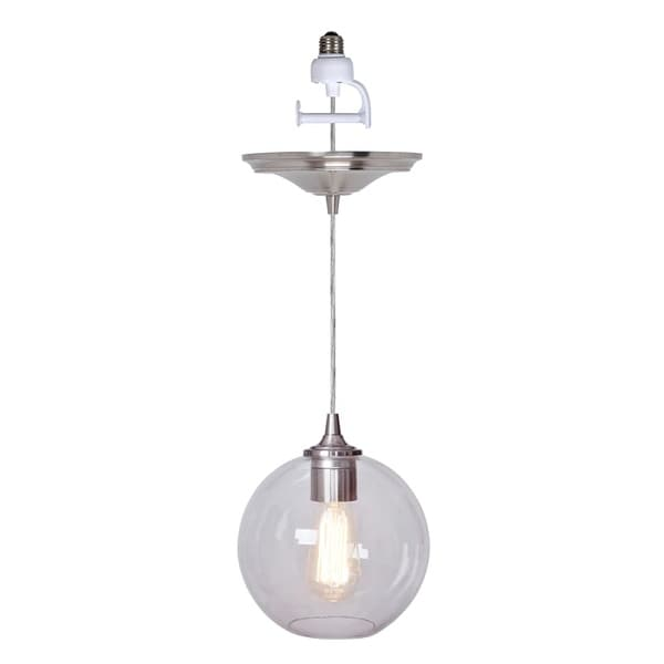 Worth home products pbn 3524 1000 instant pendant series single worth home products pbn 3524 1000 instant pendant series single light 8 wide aloadofball Gallery