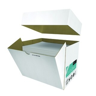 EarthChoice Load N Go Copy Paper, 8-1/2 x 11 Inches, White, 2500 Sheets