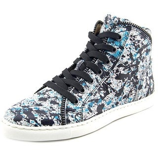 Splendid Sebastian    Leather  Fashion Sneakers
