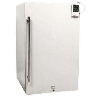 EdgeStar RP400MED 19 Inch Wide 4.3 Cu. Ft. Medical Refrigerator with Temperature