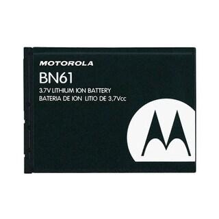 OEM Motorola Krave ZN4 W835 Crush Battery SNN5832 BN61