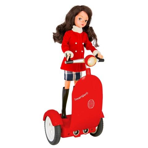 SmartGurlz Maria Doll with Red Siggy